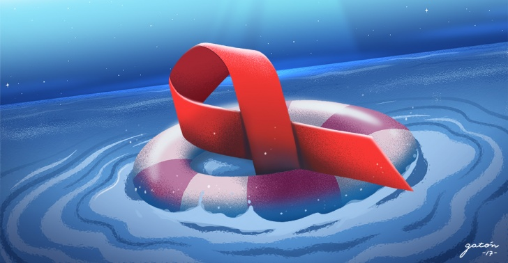 sida, vih, enfermedad, salud, oms