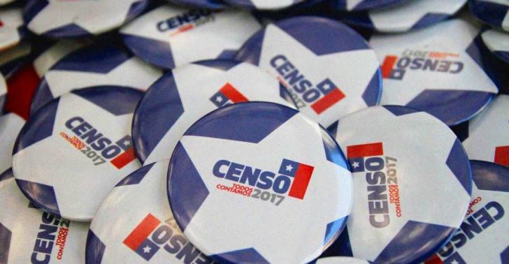 Censo, Chile, Censo 2017, censo abreviado, población, políticas públicas