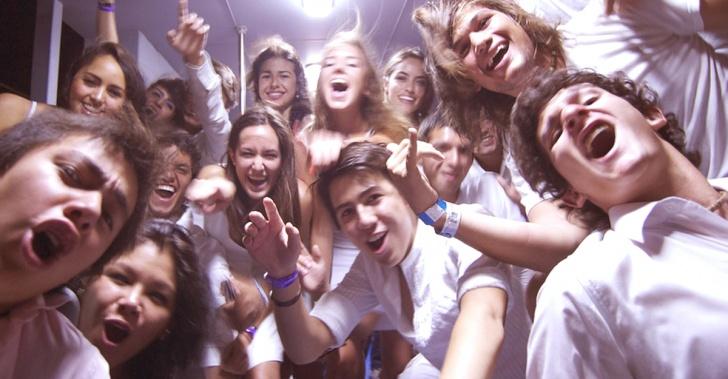 Juventud chilena, Chile, jóvenes, población