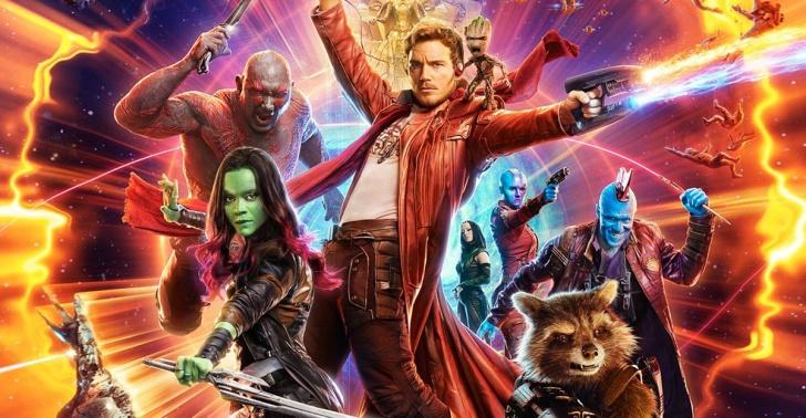 Guardianes de la Galaxia, Marvel, superhéroes, cine, estreno, películas
