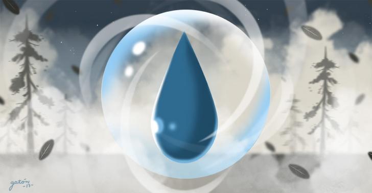 ahorro de agua, agua, recurso hídrico, sequía
