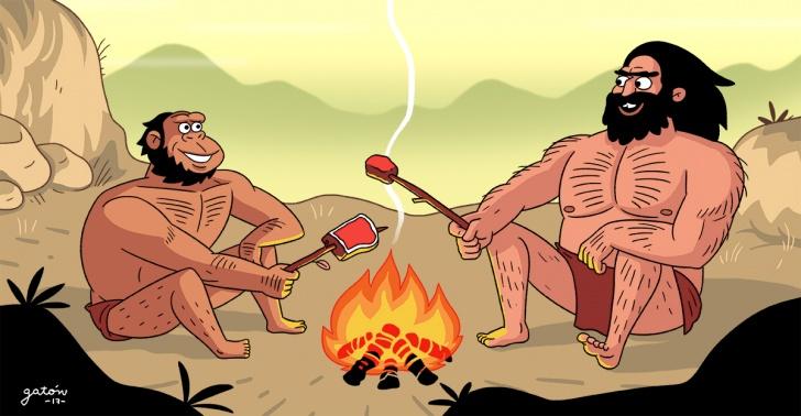 antropología, homo naledi, ciencia, África