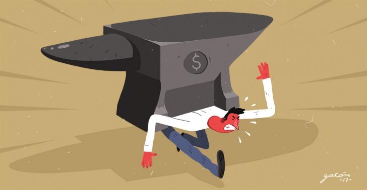 CAE, Crédito Aval del Estado, educación, Chile, educación superior, deuda estudiantil