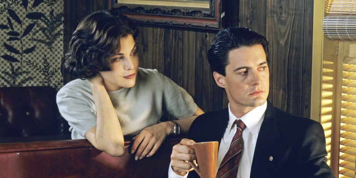 series, televisión, twin peaks, lynch