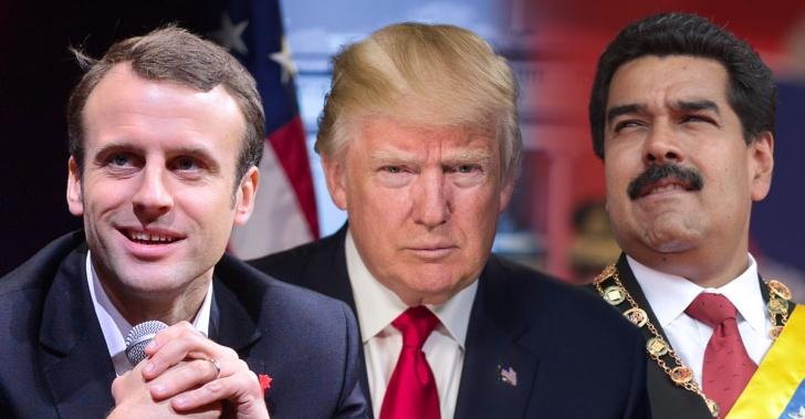 Política, legitimidad, Trump, Macron, abstención