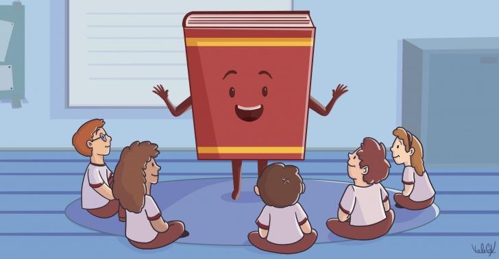 libros, lectura, España, hábitos, interés, plan, jóvenes
