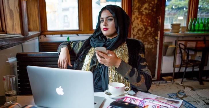 Islam, musulmanes, mujeres musulmanas, Muslim Girl, Estados Unidos
