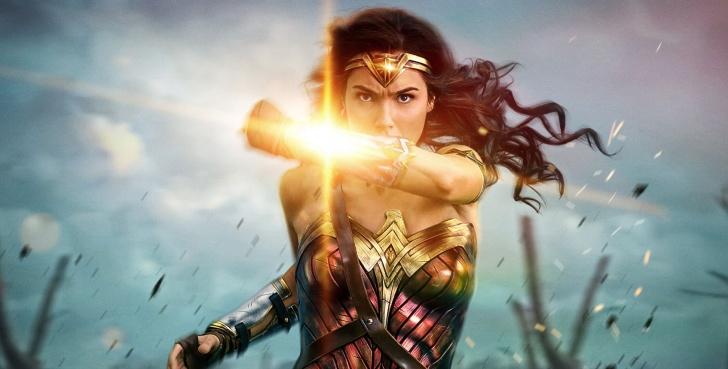 superhéroes, DC, Mujer Maravilla, cine, crítica, géneros