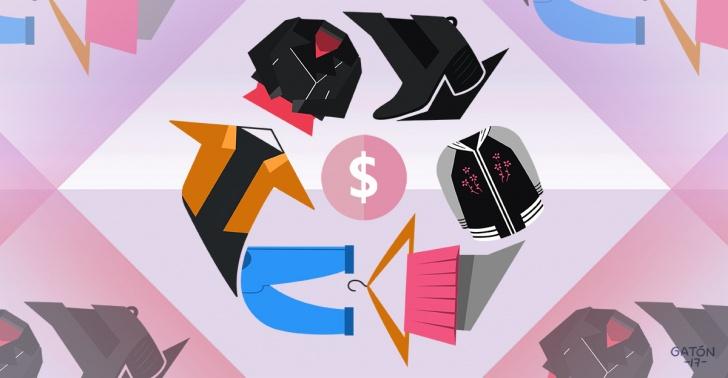 prilov, ropa, sitio, web, economia, colaborativa