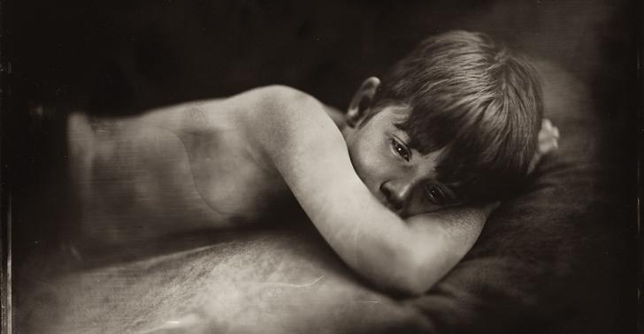 fotografía, siglo xix, arte, niños, infancia