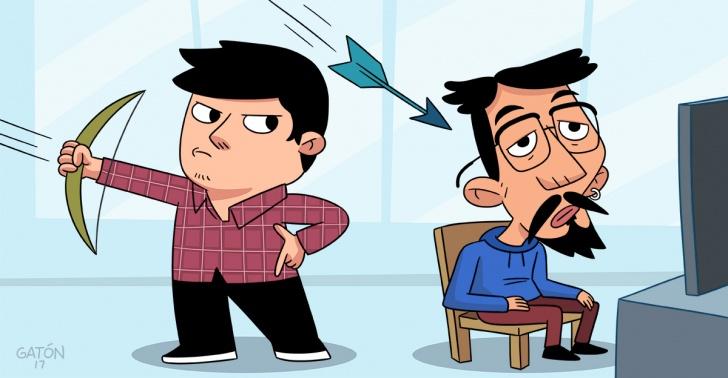 indirectas, problemas, comunicación, redes sociales, verdad