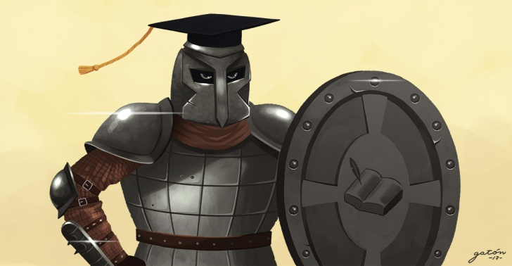 ramos, Educación Superior, estudios, carrera, aprendizaje, vida, finanzas, primeros auxilios, sueldo, marketing