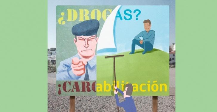 Marihuana, Portugal, adicción, rehabilitación, criminalización