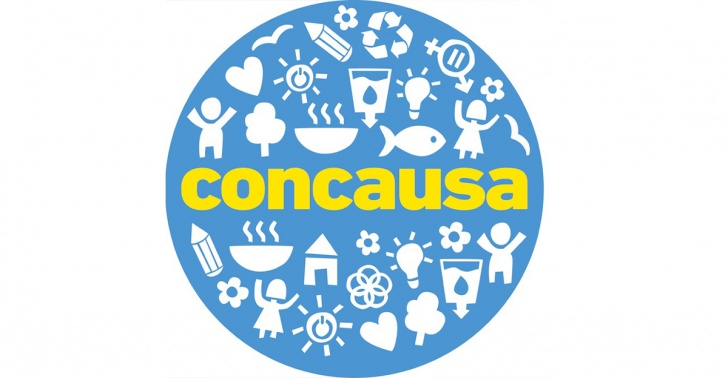 Concausa, América Solidaria, CEPAL, UNICEF, ONU, pobreza, jóvenes
