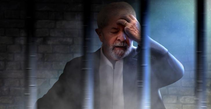 Brasil, corrupción, Lula da Silva, Petrobras, Odebrecht