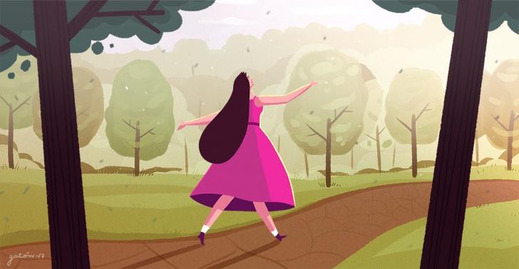 aire libre, pasear, caminar, salir