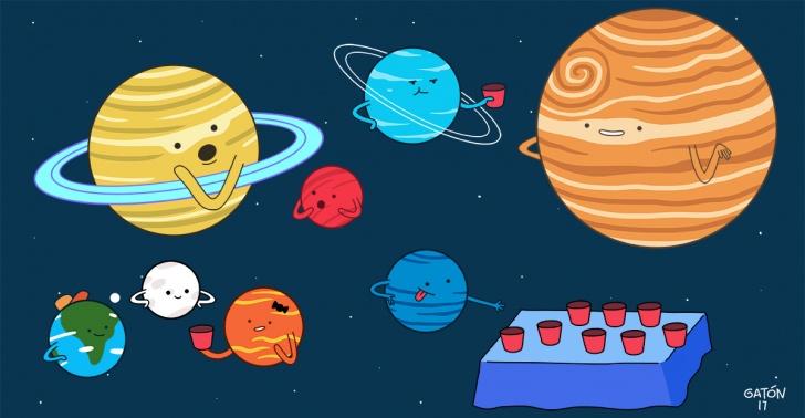 universo, planetas, mundo, tierra, marte, sol, curiosidades