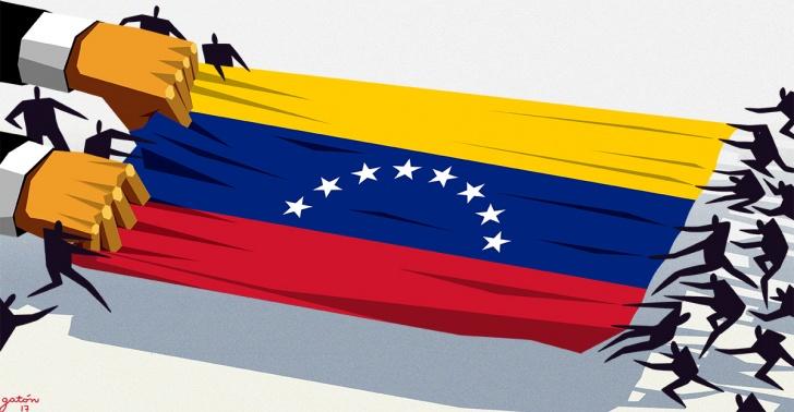 constituyente Venezuela, polarización Venezuela, protestas Venezuela, Venezuela, crisis Venezuela