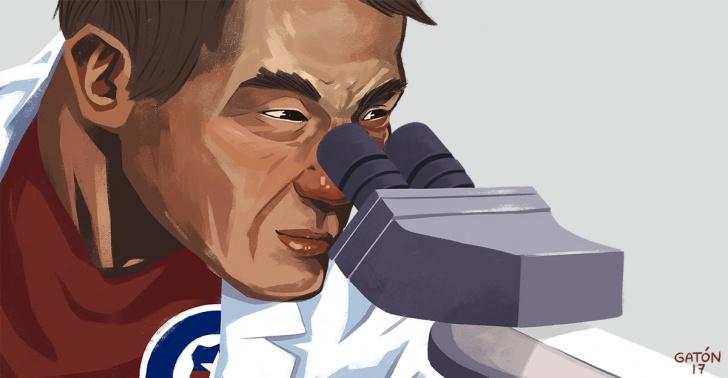 chile, descubrimientos, ciencia, tecnología, astronomía, biología, medicina, ingeniería