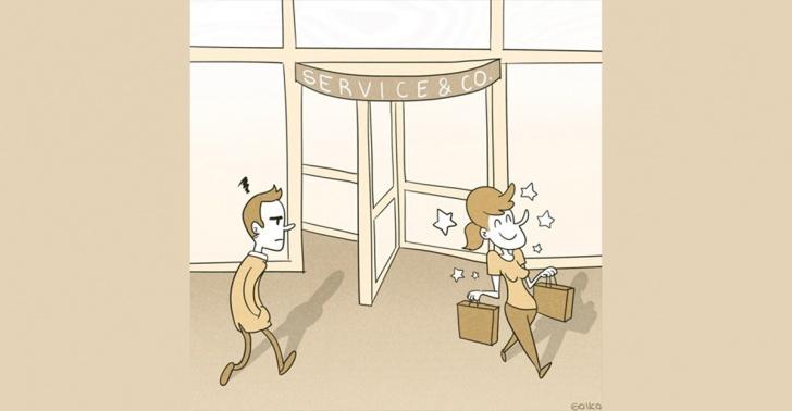 clientes, servicios, atención al consumidor, empresas, negocios