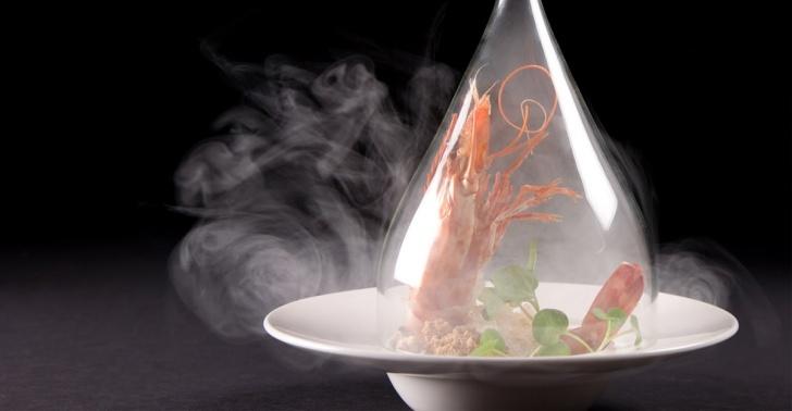 comida, cocina, gastronomia, molecular, ciencia, quimica