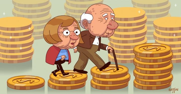 pension, afp, sistema, modificacion, cambio, propuesta, ley, bachelet