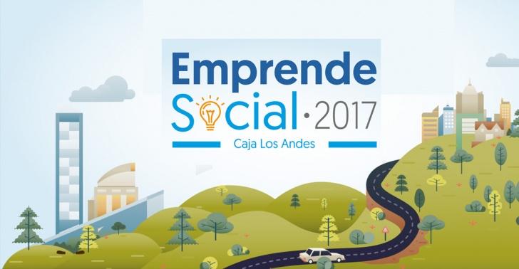 emprendimiento, proyectos sociales, impacto, economía, inclusión, ahorro, familias, Emprende Social, Caja Los Andes