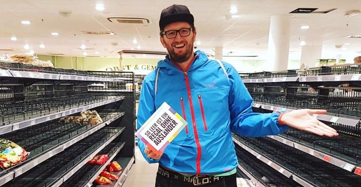 alemania, supermercado, diversidad, publicidad, campaña, creatividad