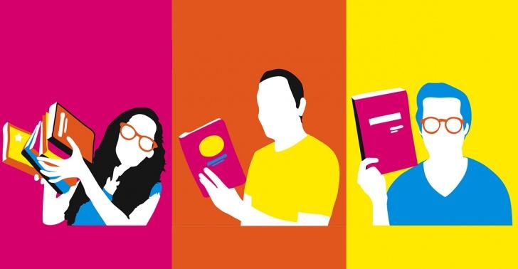 Dibam, libros, lectura, Booktubers, videos, YouTube, reseñas, literatura