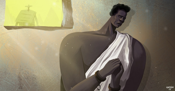 esclavitud, afrodescendientes, historia, historia de chile