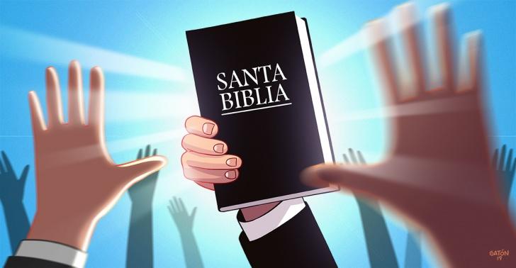 religiones, cristianos, evangélicos, protestantes, iglesias, Lutero