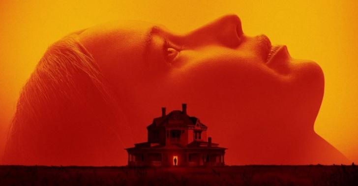 Madre, thriller, película, Cinestro