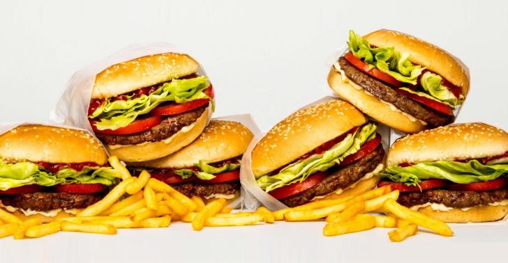Carne, plantas, saludable, hamburguesa, Impossible Foods.