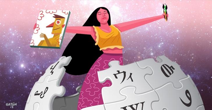cultura, wikimedia, arte, mujeres chilenas