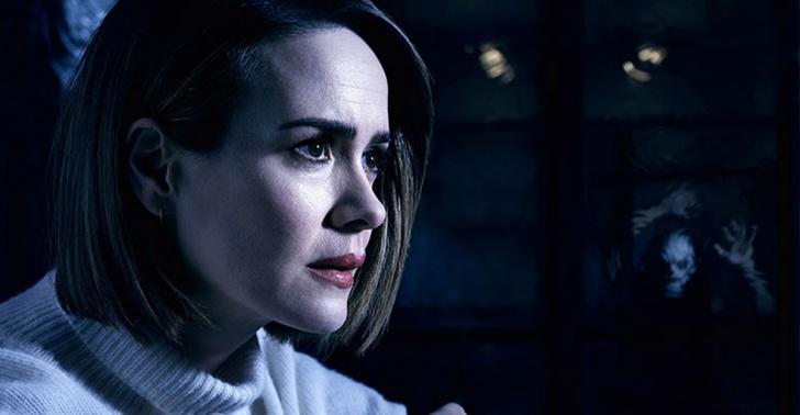 series, terror, American Horror Story, Cult, FX, AHS