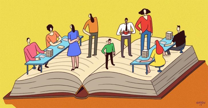 feria del libro, lectura, editoriales, libros, literatura, Frankfurt, Alemania