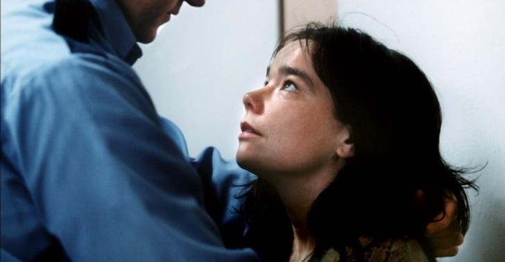 cine, acoso sexual, Hollywood, Björk, Lars von Trier, Bailando en la Oscuridad