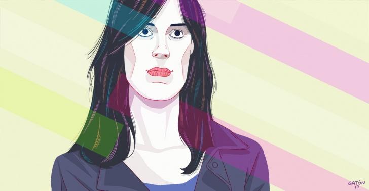 trans, género, transexualidad, transgénero, Niki Raveau