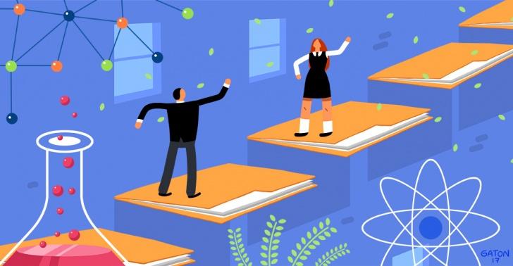 ABP, escolares, clases, proyectos, motivación, Educación 2020, Escuela Ciudad de Lyon, profesores.