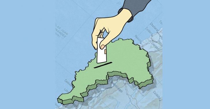 Consejeros regionales, elección directa, descentralización, poder ciudadano