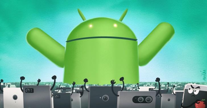 android, celulares, sistema operativo