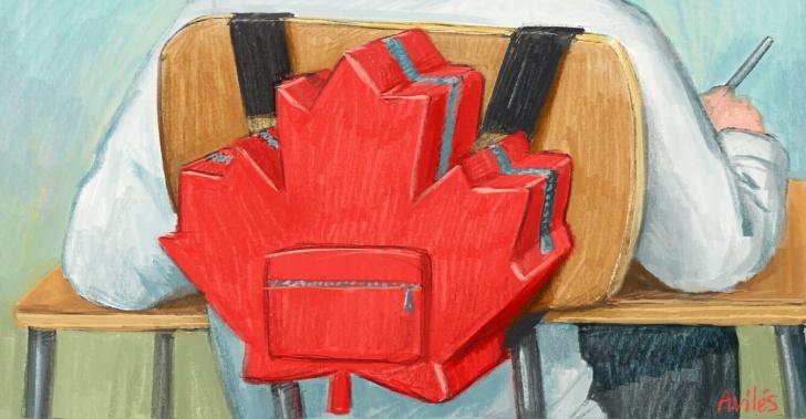 canadá, educación, educación de calidad, profesores, equidad