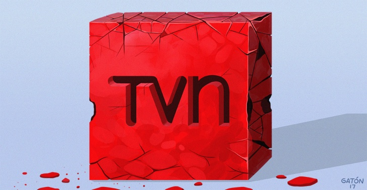 tvn, crisis, canal, proyecto, aumento, capital, solucion, plan