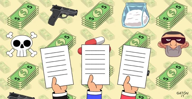 drogas, narcotráfico, tráfico de drogas
