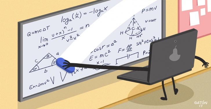 matemáticas, educación, cálculo, colegio, escuela