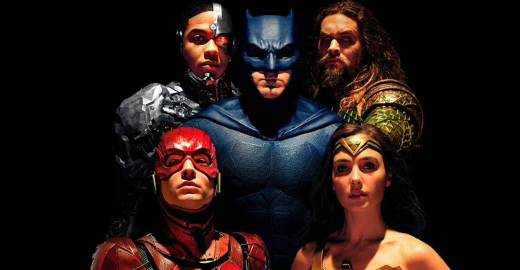 cine, película, panorama, superhéroes, DC Comics