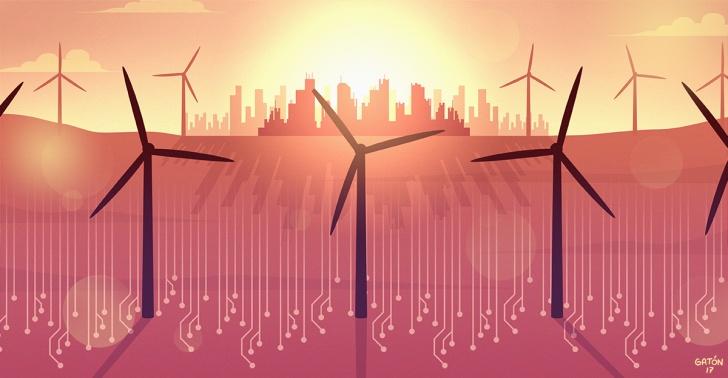 Megaproyecto, NEOM, Arabia Saudita, renovable, tecnología, ciudad.