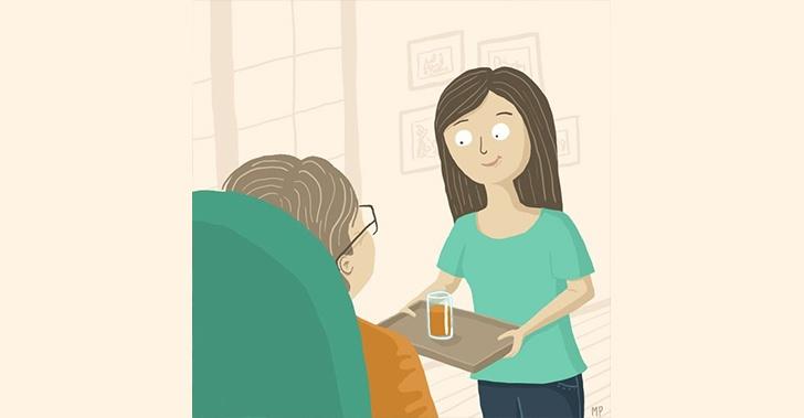 Alzheimer, enfermedad, comunicación, consejos, trato, cuidador, memoria