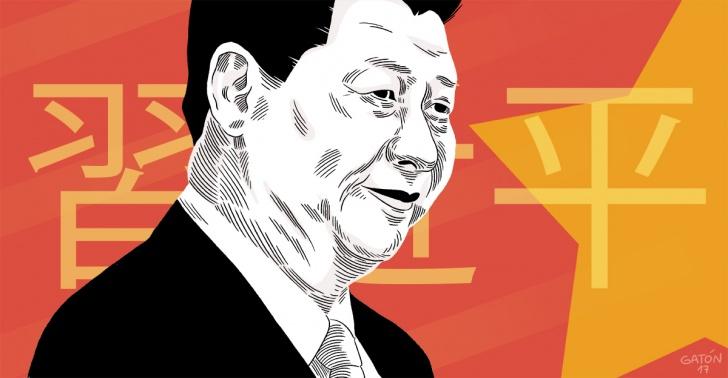 China, nueva era, Xi Jinping, partido comunista chino, congreso partido comunista chino