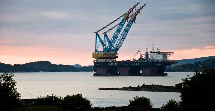 petróleo, gas, noruega, banco, fondo soberano